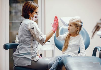 Clínica Dental Sevilla | Especialistas en ortodoncia infantil
